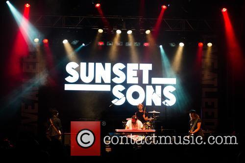 Sunset Sons 7