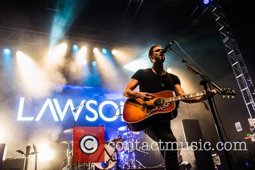 Lawson and Leeds O2 Academy 7