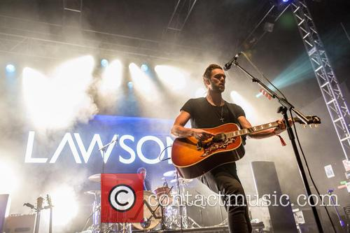 Lawson and Leeds O2 Academy 8