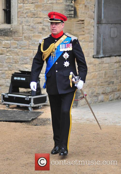 Prince Andrew 1