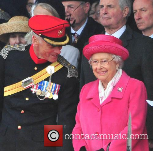 Her Majesty The Queen 10