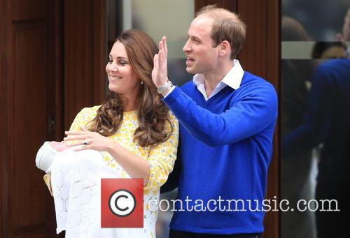 Catherine, Duchess Of Cambridge, Prince William and Duke Of Cambridge 9