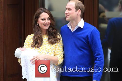 Catherine, Duchess Of Cambridge, Prince William and Duke Of Cambridge 10