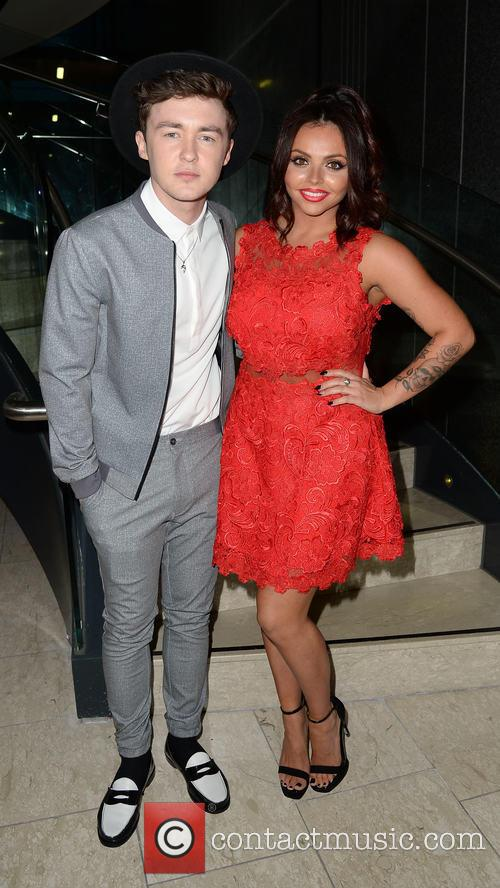 Jake Roche and Jessy Nelson 4