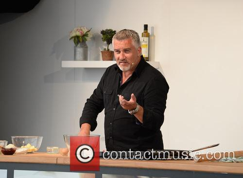 Paul Hollywood 5
