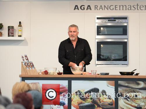 Paul Hollywood 6