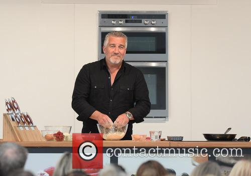 Paul Hollywood 7