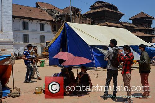 International relief and rescue assistance continues following Nepal...