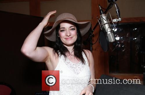 Laura Michelle Kelly 5