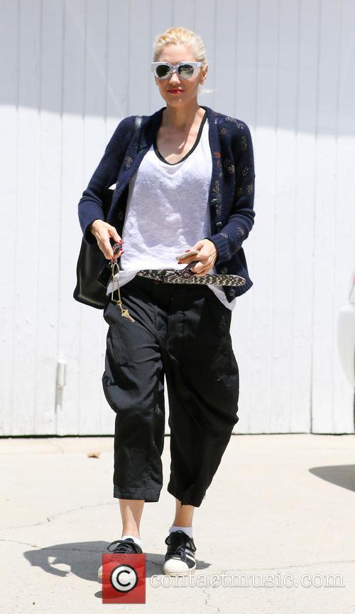 Gwen Stefani 6