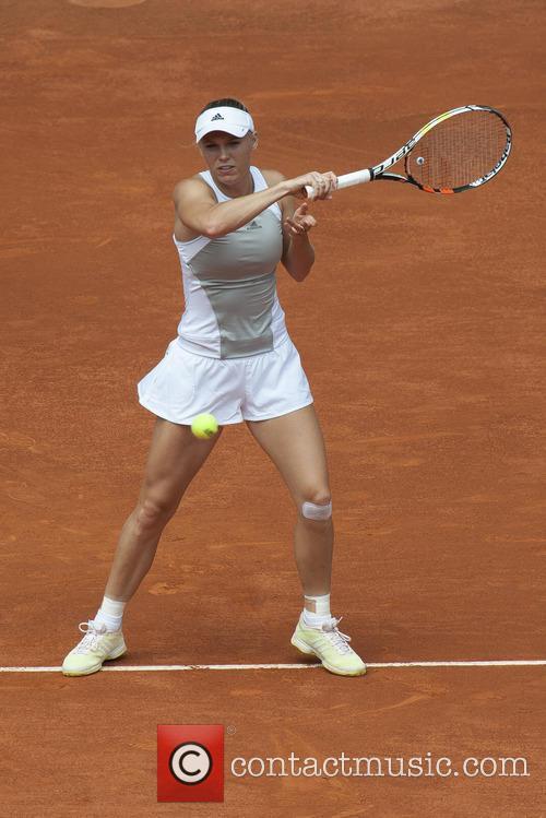 Caroline Wozniacki 3