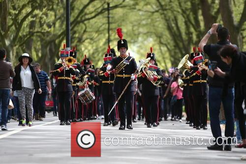Royal Horse Artillery 2