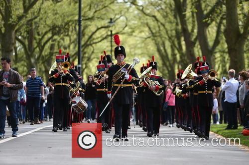 Royal Horse Artillery 3