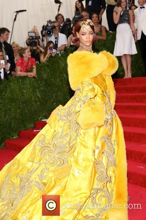 Rihanna, Sarah Jessica Parker, Fka Twigs: The Weird And The Wonderful Met Ball Looks