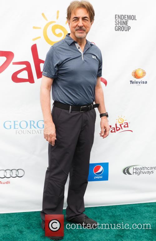 Joe Mantegna 1