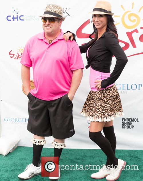 Gary Valentine and Debbe Dunning 1