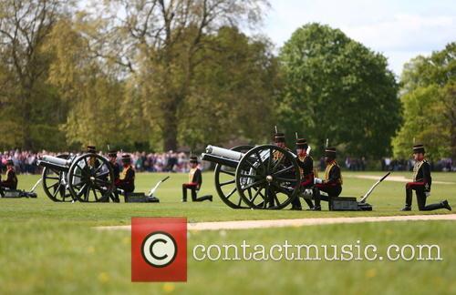 Royal Horse Artillery 5