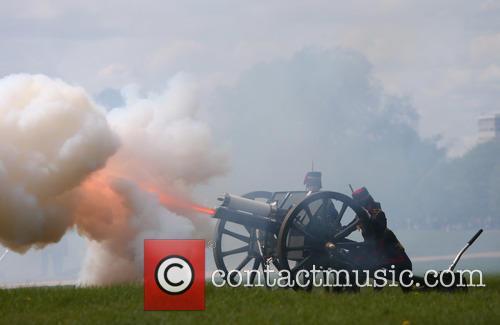 Royal Horse Artillery 6