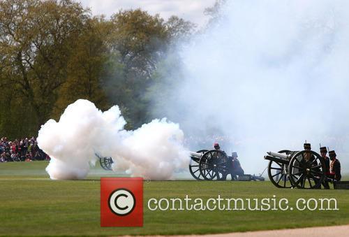 Royal Horse Artillery 7