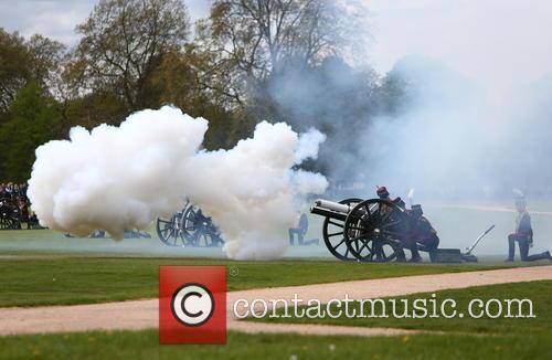 Royal Horse Artillery 10