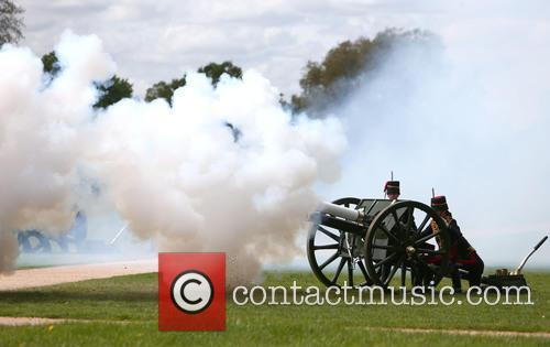 Royal Horse Artillery 11