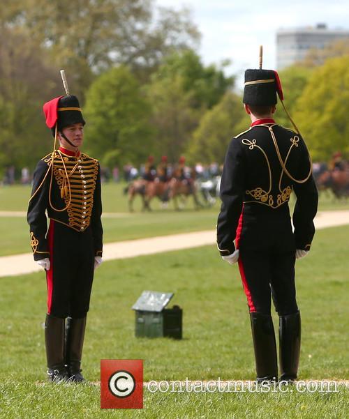 Royal Horse Artillery 1