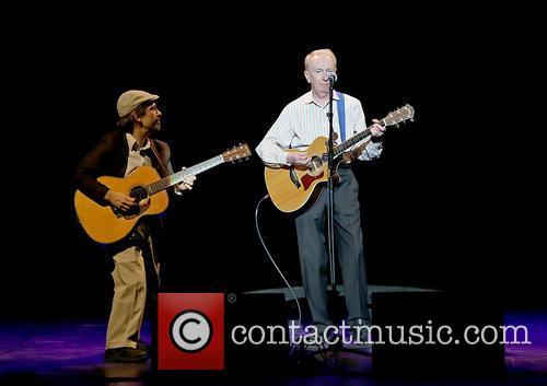 Al Stewart and Dave Nachmanoff 2