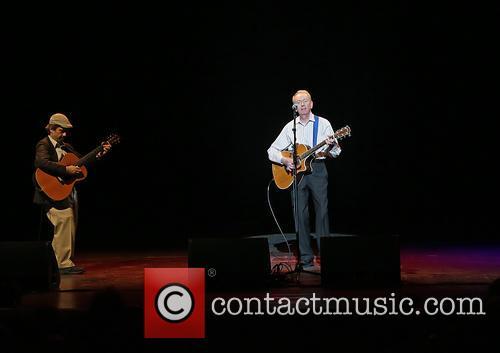 Al Stewart and Dave Nachmanoff 3