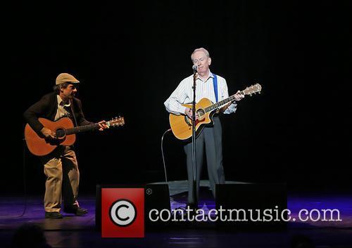 Al Stewart and Dave Nachmanoff 4