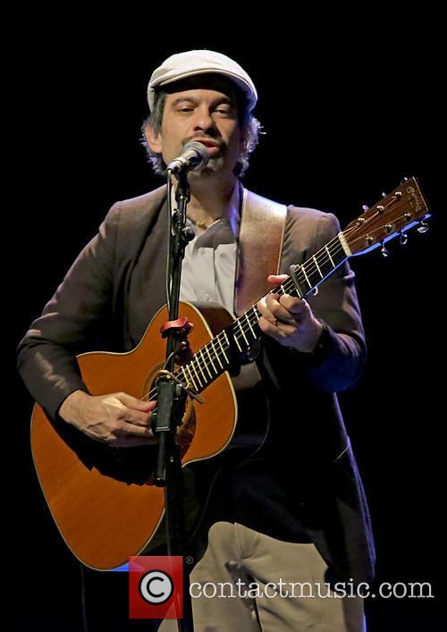Al Stewart in concert