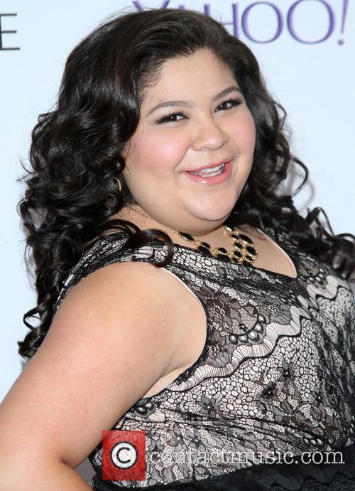 Raini Rodriguez 6