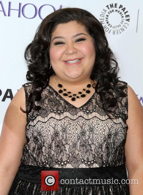 Raini Rodriguez 9
