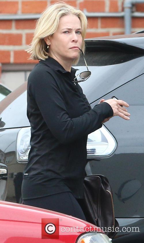 Chelsea Handler 11
