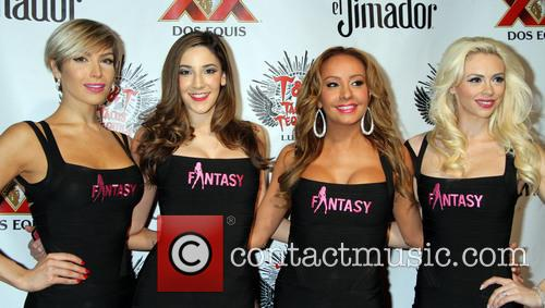 Arianny Celeste and The Girls Of Fantasy 3