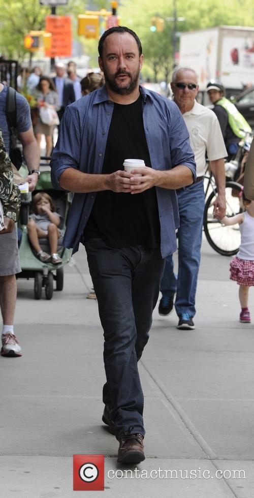 Dave Matthews 4