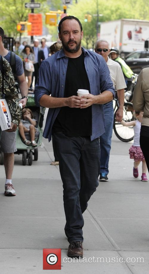 Dave Matthews 5