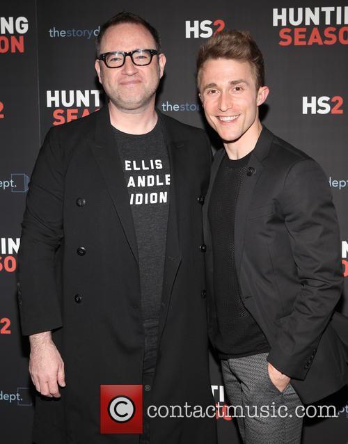 Jon Marcus and Ben Bauer 5