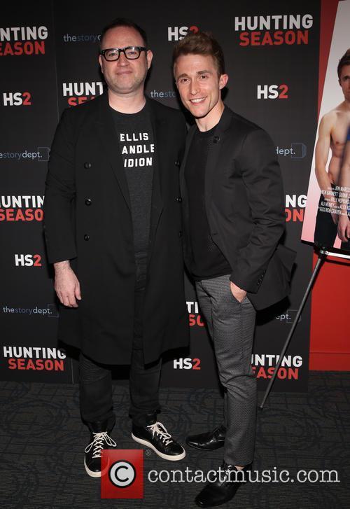 Jon Marcus and Ben Bauer 1