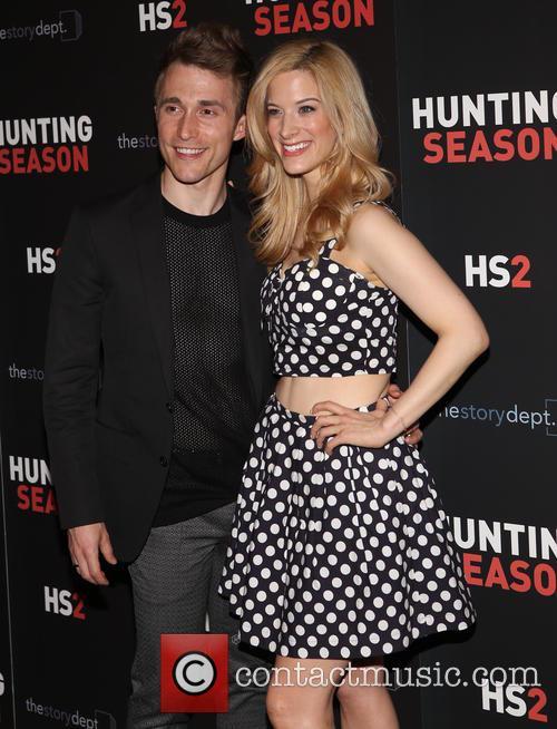 Ben Bauer and Quinn Jackson 5