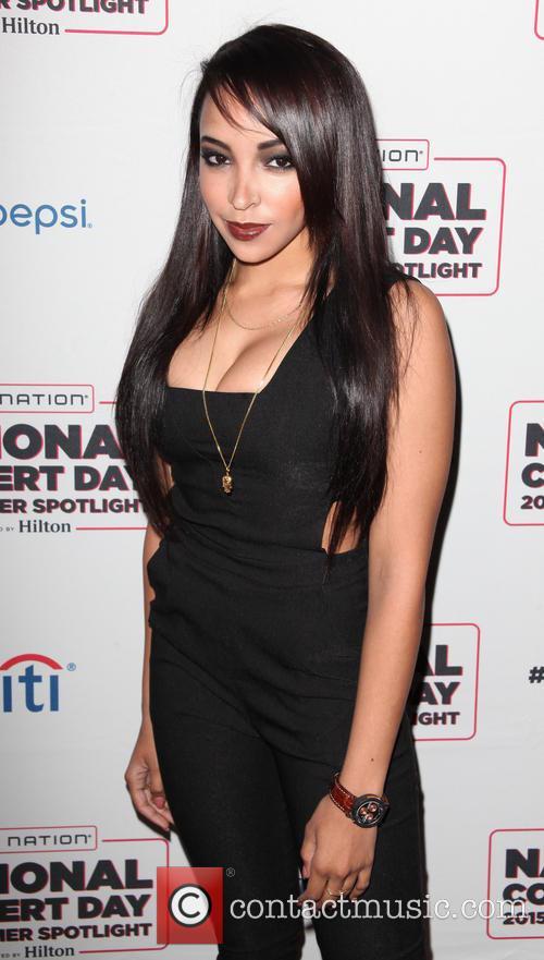 Tinashe 4