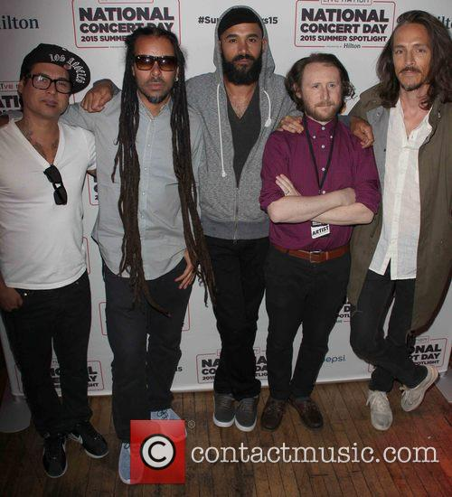Incubus Return With New Album And Tour