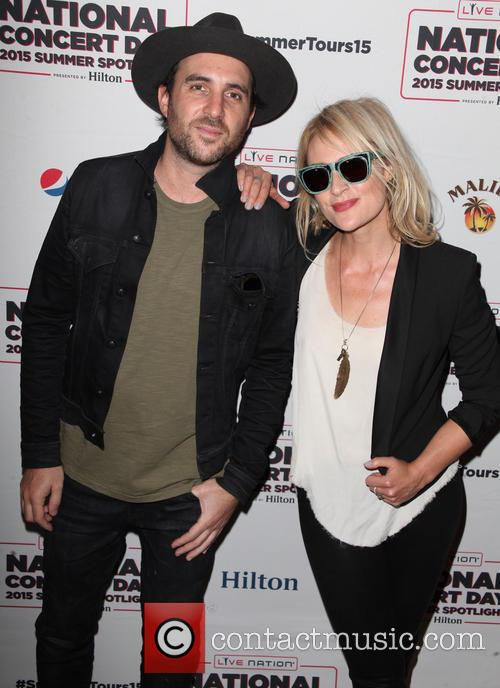 James Shaw, Emily Haines and Of Metric 3