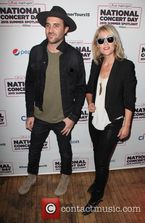 James Shaw, Emily Haines and Of Metric 1