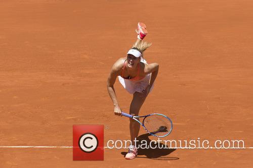 Maria Sharapova 9