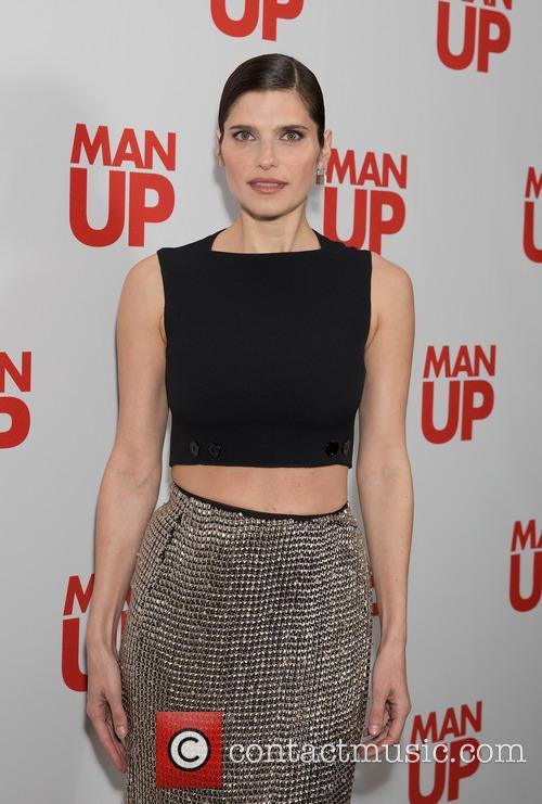 VIP screening of 'Man Up'