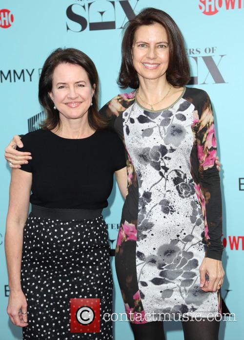 Michelle Ashford and Sarah Timberman 1