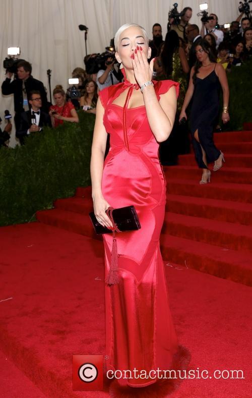 Rita Ora 5