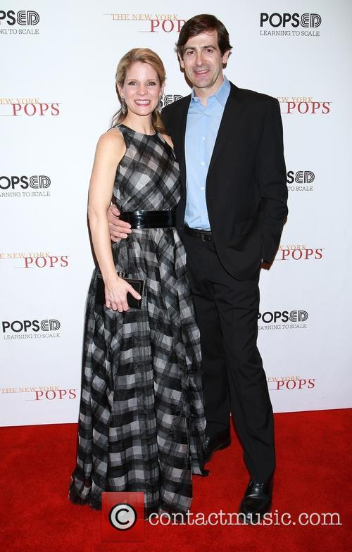 Kelli O'hara and Greg Naughton 9