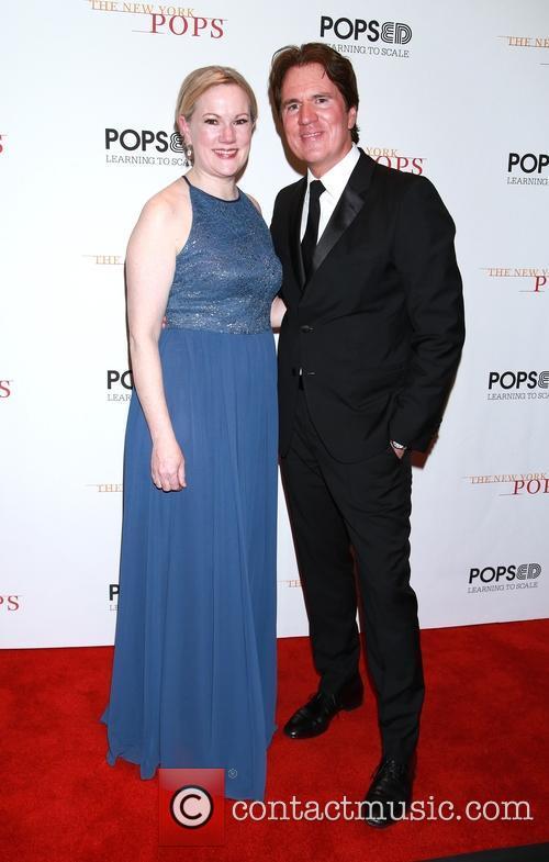 Kathleen Marshall and Rob Marshall 2
