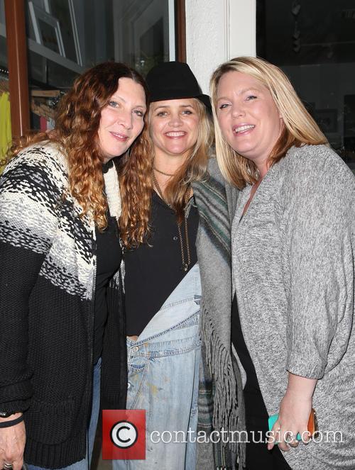 Camryn Manheim, Clare Munn and Guests 10